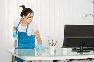 Commercial Cleaning in Luton