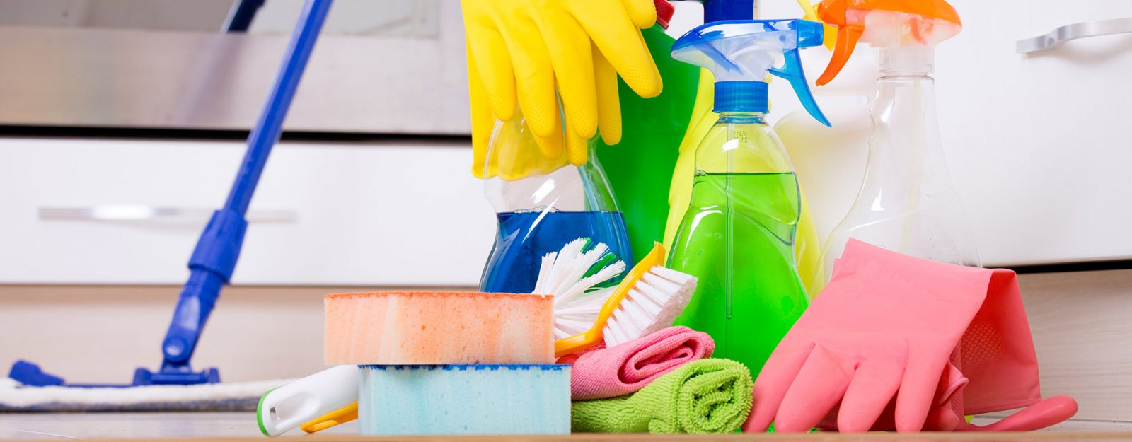 Domestic Cleaners Luton