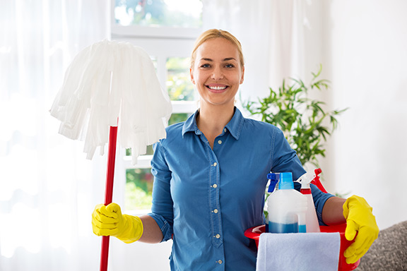 Domestic Cleaning Luton